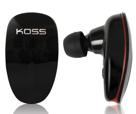 Koss STRIVA TAP in-ear monitor