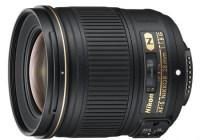 Nikon AF-S NIKKOR 28mm f1.8G Wide-angle Lens