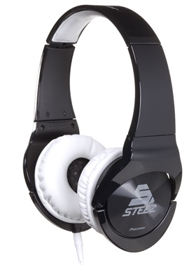 Pioneer 808 SE-MJ7511 headphones