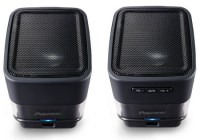 Pioneer S-MM201 USB Laptop Speakers black