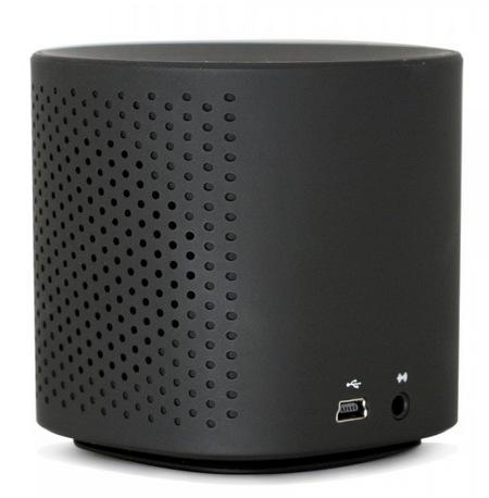 Satechi ST-66BTA Audio Cube Portable Bluetooth Speaker back