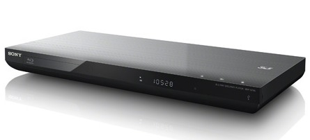 Sony BDP-S790 Blu-ray Player with WiFi 1