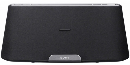 Sony RDP-XA700iP AirPlay Speaker Dock for iPad front