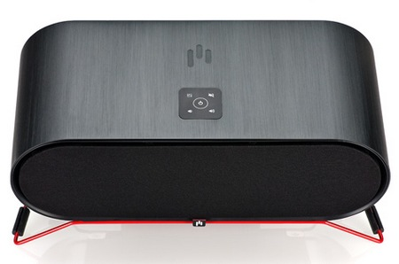 Aperion ARIS Wireless Speaker for Windows top