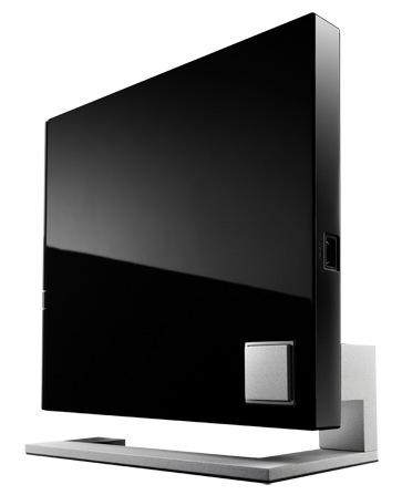 Asus SBW-06C2X-U Stylish 3D Blu-ray Burner back