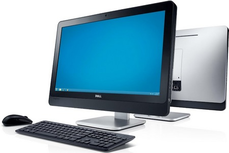 Dell Inspiron One 23 All-in-one PC