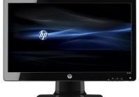 HP 2311xi IPS LED-backlit Display