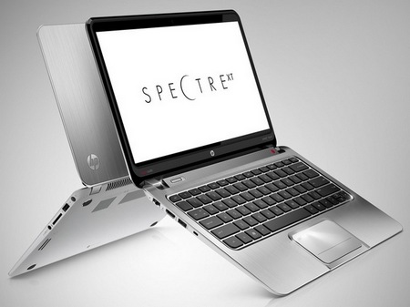 HP ENVY Spectre XT Ultrabook with All-metal Design 5