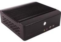 Habey BIS-6763 Embedded Fanless PC
