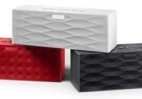 Jawbone BIG JAMBOX Wireless Portable Speaker