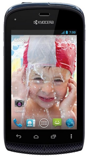 Kyocera Hydro Waterproof Android Smartphone