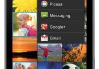 Kyocera Rise QWERTY Smartphone