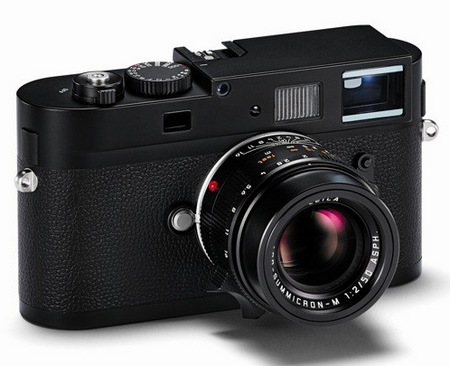 Leica M MONOCHROM Black-and-White Camera