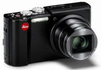 Leica V-Lux 40 Compact Digital Camera