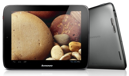 Lenovo IdeaTab S2109 9.7-inch Tablet with Android 4.0