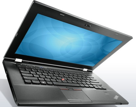 Lenovo ThinkPad L430 Ivy Bridge 3rd gen core i5 notebook