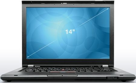 Lenovo ThinkPad T430 ivy bridge 3rd gen core notebook 1