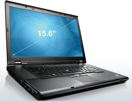 Lenovo ThinkPad T530 ivy bridge 3rd gen core notebook