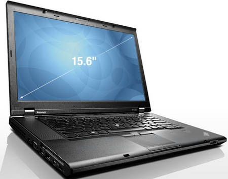 Lenovo ThinkPad W530 Mobile Workstation 1