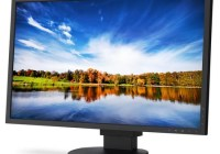 NEC MultiSync EA273WM 27-inch LED-backlit Display