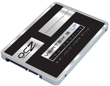 OCZ Vertex 3 Low Profile 7mm SSD