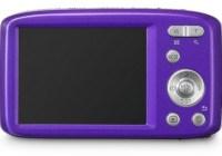 Panasonic LUMIX DMC-S2 Affordable Compact Camera back