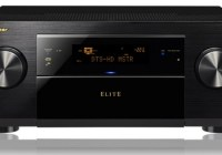 Pioneer Elite SC-65, SC-67 and SC-68 9.2-channel AV Receivers 1