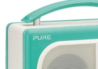 Pure Evoke Mio Digital FM Radio Seagrass
