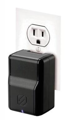 Scosche reVOLT h2 and reVOLT h2 pro 2-port USB Wall Chargers