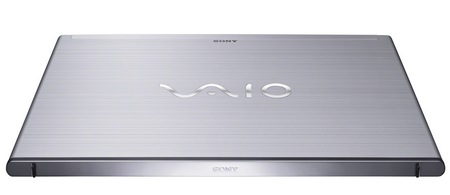 Sony VAIO T11 and T13 Ultrabooks closed