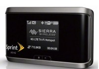 Sprint Sierra Wireless 4G LTE Tri-Fi Hotspot