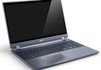 Acer Aspire Timeline Ultra M5 Ultrabooks angle