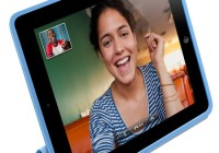 Apple Smart Case for iPad 2 ipad 3 blue