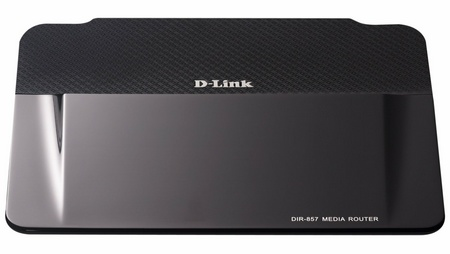 D-Link DIR-857 Dual-band HD Media Router