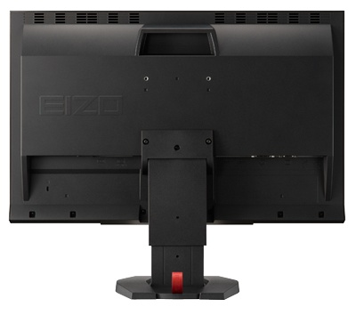 EIZO FORIS FS2333 'Smart' Gaming Monitor with IPS and LED-backlit back