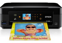 Epson Expression Home XP-400 Small-in-One Wireless Printer