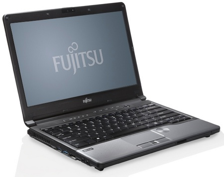 Fujitsu Lifebook S762 thin light ivy bridge notebook 1