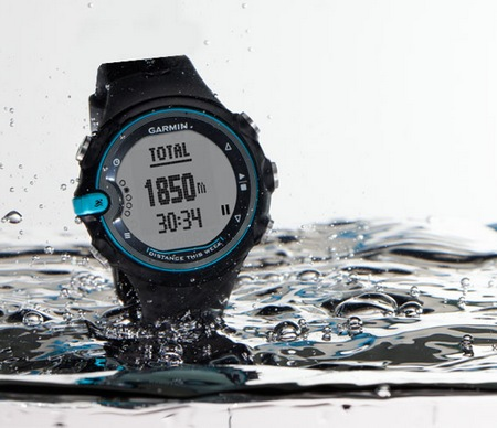 Garmin Swim Training Watch for Swimmers