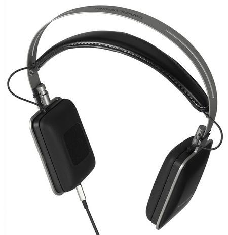 Harman Kardon CL over-ear headphones 1
