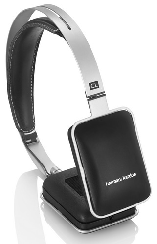 Harman Kardon CL over-ear headphones 3