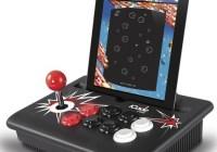 Ion Audio iCade Core iPad Arcade Game Controller
