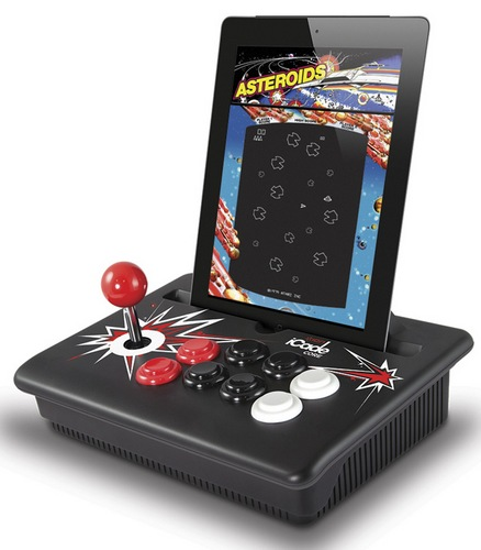 Ion Audio iCade Core iPad Arcade Game Controller