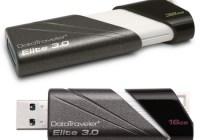 Kingston DataTraveler Elite 3.0 USB 3.0 Flash Drive