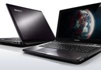 Lenovo IdeaPad Y580 Notebook with Ivy Bridge