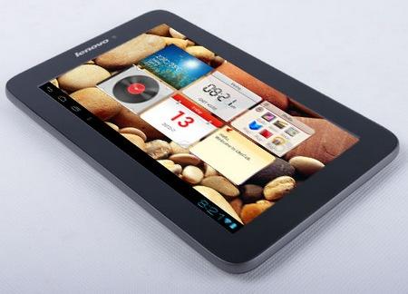 Lenovo LePad A2107 Dual-SIM Android Tablet