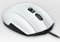 Logitech G600 MMO Gaming Mouse with 20 buttons angle
