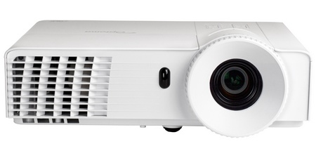 Optoma TW635-3D and TX635-3D DLP Education Projectors front