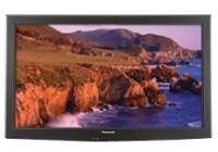 Panasonic LRU50 Series Professional LCD Display