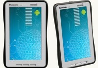 Panasonic Toughpad B1 Rugged Business Android 4.0 Tablet