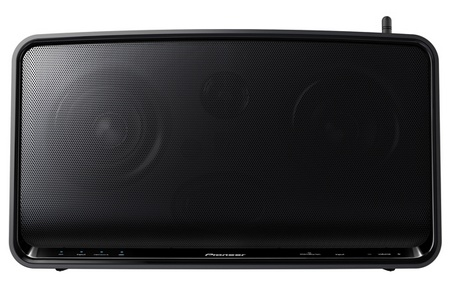 Pioneer XW-SMA3 Wireless Music System with AirPlay and HTC Connect
